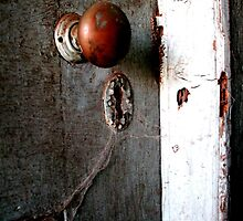 Door Knob by edwinaC