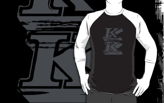 KK big logo by Dan Donovan
