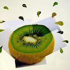 Kiwi by Annique Albericci