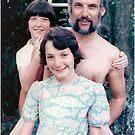 1977 Summer by Woodie