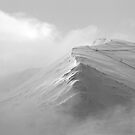 Aonach Mor - The Way To Heaven by Kevin Skinner