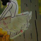 Ballerina - Gettin' started by Nathalie van Bergen