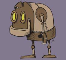 Little Robot Kids Clothes