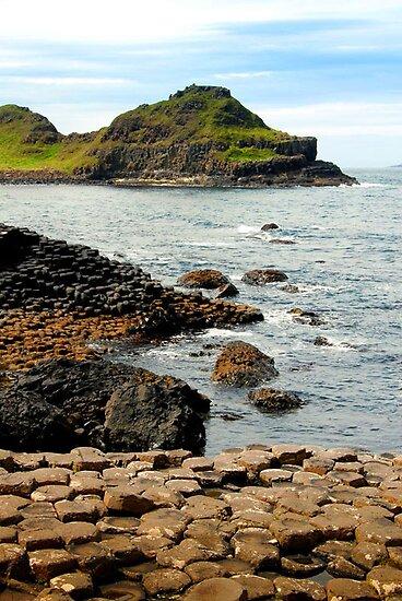 Giant's Causeway 4 by XLR8