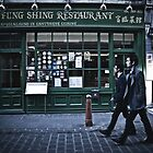 fung shing by Tony Day