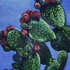 Prickly Pear by Karen Jacobi