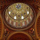 St. Stephen's Basilica in Budapest by NeilAlderney