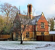 Duke of Westminster Lodge, Chester by AnnDixon