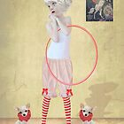 I Want To Join The Circus!! by Tanya  Mayers