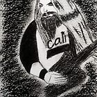 Mark Morton: 100% FUCKING METAL! by Medusa