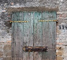 the door by dominiquelandau