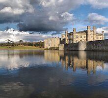 Leeds Castle by Stuart Chapman