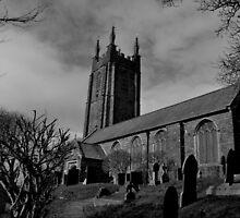 St. Andrews Church by imageworld