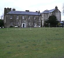 Ballymaloe House,Shangarry,Co.Cork,Ireland. by Pat Duggan