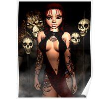 Demonic Fantasies Poster