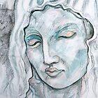 The Madonna by Reynaldo