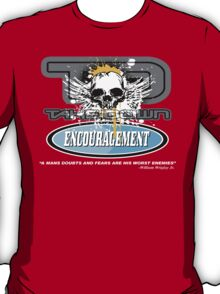 encouragement T-Shirt