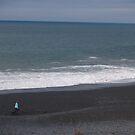 Black Sands Beach by the57man