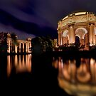 The Palace of Fine Arts by MattGranz