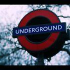 Underground by Jay-cee