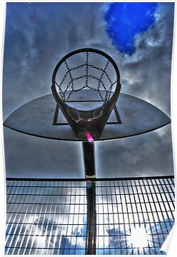 Hoops Heaven by Yhun Suarez