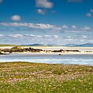 North Uist: Beach Stroll by Kasia-D