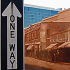 One Way by Richard Lawry