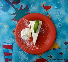 Key Lime Pie by GraceNotes