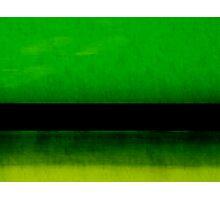 verdant complex Photographic Print
