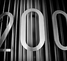 200 by AlMiller