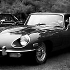 E-Type by MissAudrey