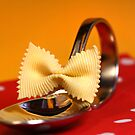 Farfalle de Luxe by SmoothBreeze7