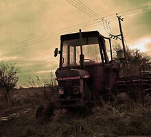 Old JD by OliverJones