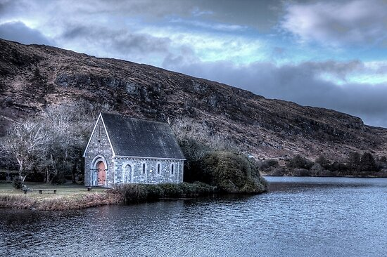 Gougane Barra by highonsnow