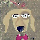 Mein Hund ist schwul by Ruth Fitta-Schulz