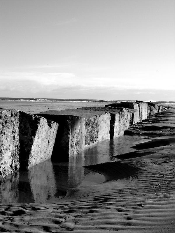 Sea Blocks by RozyDee