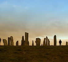 Calanish - Of Man and Stone by Kasia-D