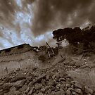 Morialta Barns- The Breach by Ben Loveday