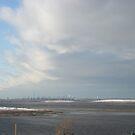 Winter clouds by Jacker