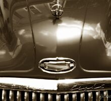 Classic Car 112 by Joanne Mariol