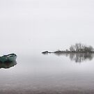 Lough Corrib by ziko