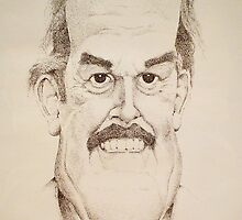 john cleese by patinthehat