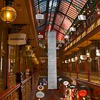 Strand Arcade, Sydney by Erik Schlogl