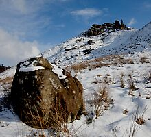 The Wainstones in Winter by PaulBradley