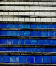 Tiles upward by Kayleigh Walmsley