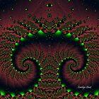 The Julia Tree by abstractjoys
