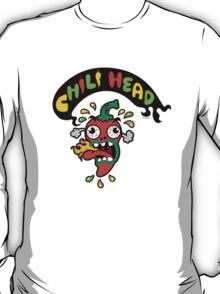 Chili Head    T-Shirt