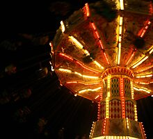 Carnival Ride by lu138