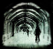 Delusions by Andrew Paranavitana