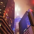 Hong Kong Magic by Lydia Griffiths